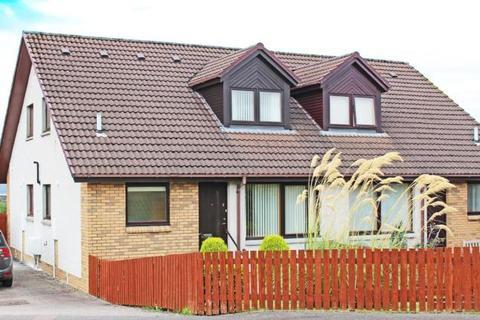 2 bedroom maisonette to rent - Towerhill Gardens, Cradlehall, Inverness, IV2 5FR