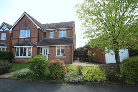 4 bedroom detached house for sale - CLAYMERE AVENUE, Norden, Rochdale OL11 5WB