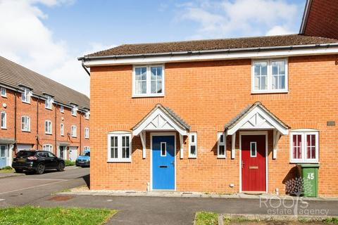 2 bedroom semi-detached house for sale - Battalion Way, Thatcham