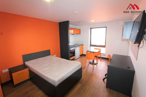 Studio for sale - Jamaica Street, Liverpool, L1