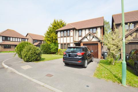 4 bedroom house for sale - Sidney Gardens, Muscliff, Bournemouth BH9