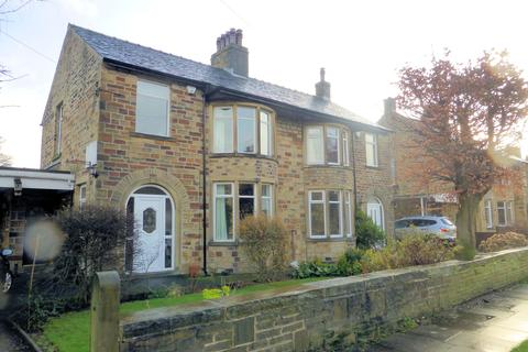 3 bedroom semi-detached house to rent - South Royde Avenue , Skircoat Green , Halifax HX3