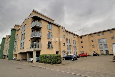 2 bedroom flat to rent - Lockside Marina