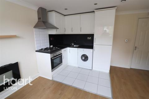 1 bedroom flat to rent - Byron House, Luton
