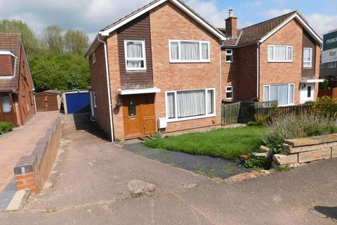 3 bedroom detached house for sale - Valley Road, Brackley