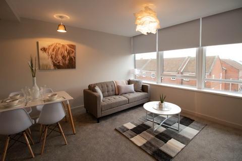 1 bedroom apartment to rent - Bond Street, HU1