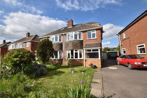 4 bedroom semi-detached house for sale - Studland Drive, Prestbury, CHELTENHAM, Gloucestershire, GL52 5BT