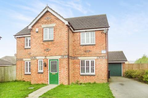 4 bedroom detached house for sale - Lime Vale Way, Bradford - Large Detached Home