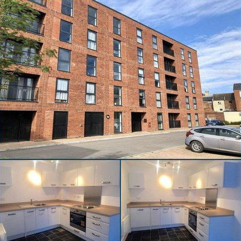 1 bedroom apartment to rent - Friars Orchard, Gloucester