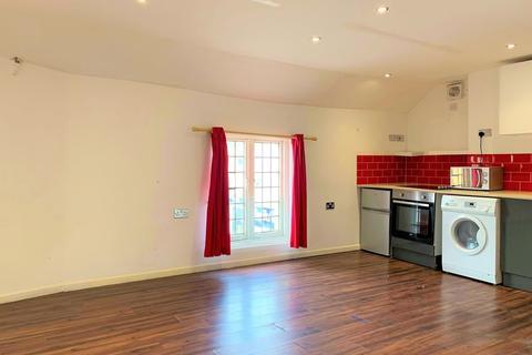 Studio to rent - Harpur Street, Bedford, MK40
