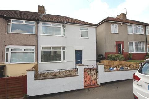 3 bedroom semi-detached house for sale - Boston Road, Horfield, Bristol