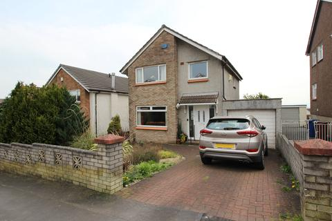 3 bedroom detached house for sale - 102  Mirren Drive, Duntocher, G81 6LD