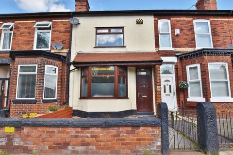 3 bedroom terraced house for sale - Parrin Lane, Manchester
