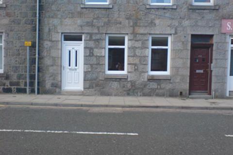 1 bedroom ground floor maisonette - Broomhill Road, Aberdeen,