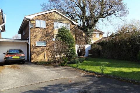 4 bedroom detached house for sale - Walnut Close, Penwortham, Preston