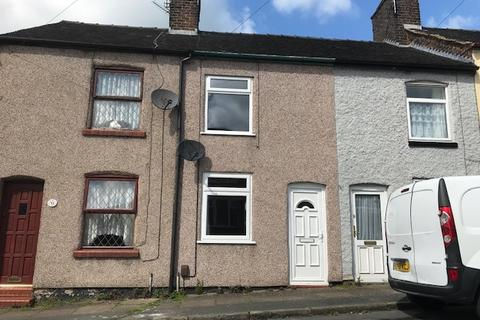 2 bedroom terraced house to rent - South Street, Ball Green, Stoke on Trent ST6