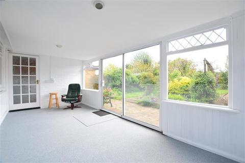 3 bedroom bungalow for sale - Alison Crescent, Whitfield, Dover, Kent