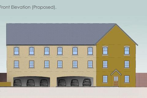 Residential development for sale - High Street, Brymbo, Wrexham