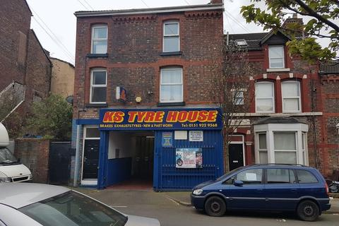 Garage to rent - Bedford Road, Bootle
