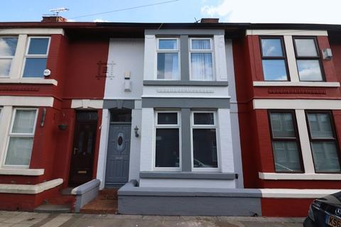 2 bedroom terraced house for sale - Rufford Road, Bootle