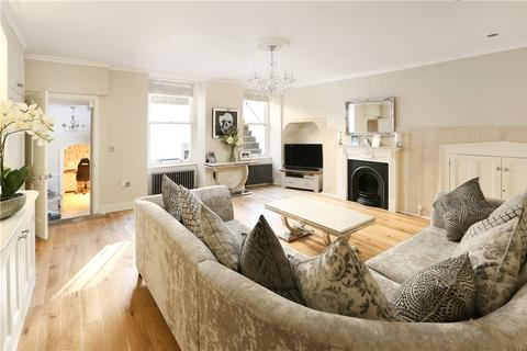 3 bedroom maisonette for sale - Edward Street, Bathwick, Bath, Somerset, BA2