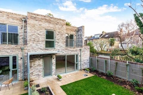 3 bedroom end of terrace house for sale - The Printworks, Crouch End, N8 (Mews House 3)