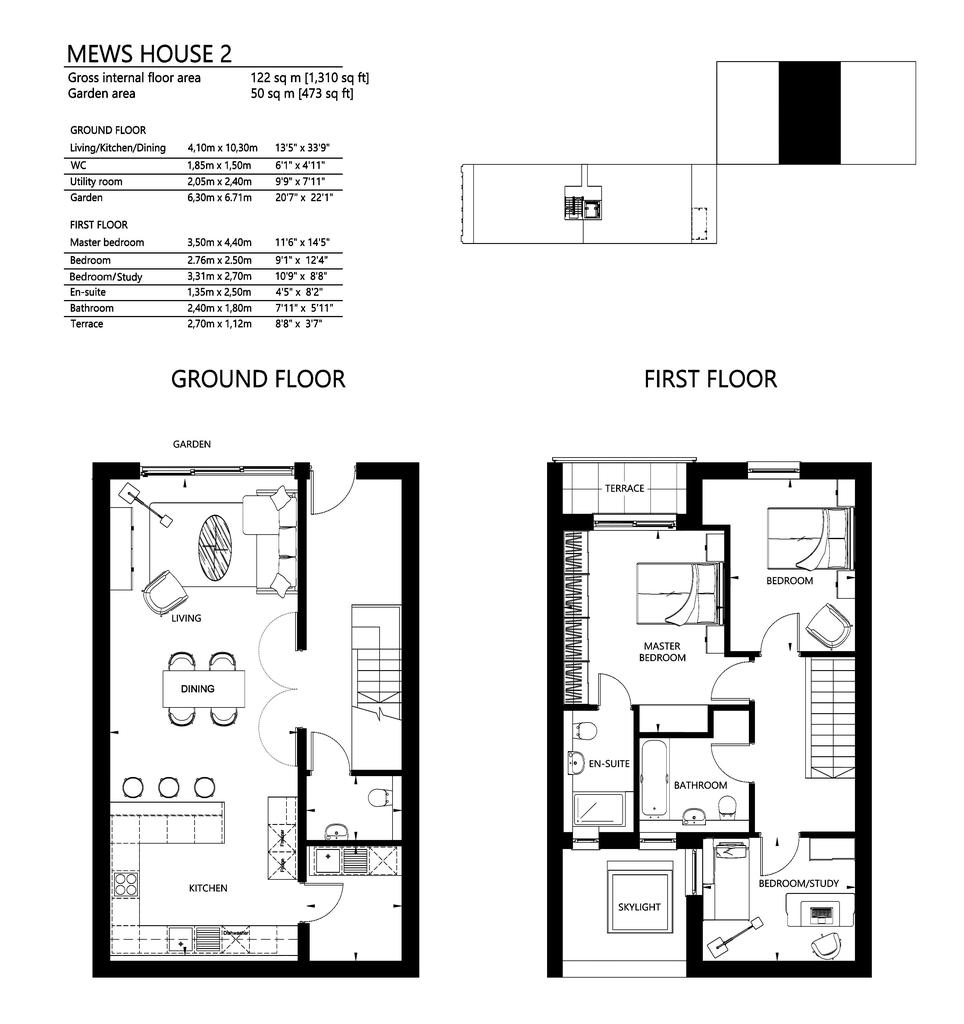 Floorplan: The Printworks,...