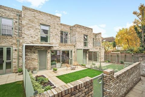 3 bedroom terraced house for sale - The Printworks, Crouch End, N8 (Mews House 2)