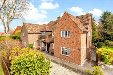 5 bedroom character property for sale - Thornford Road, Headley, Thatcham, Berkshire, RG19