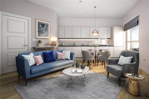 2 bedroom flat for sale - Sunnybank, Apartment 13, Sunnybank Place, Lower London Road, Edinburgh, EH7