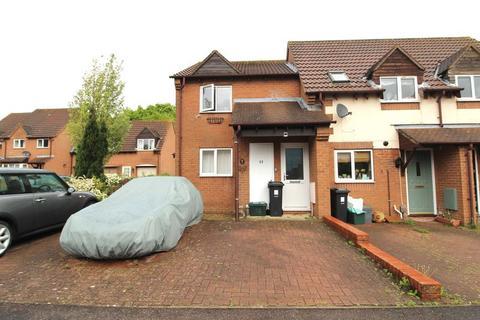 1 bedroom flat for sale - Teal Close, Bradley Stoke