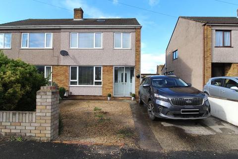 4 bedroom semi-detached house for sale - Rockside Gardens, Frampton Cotterell