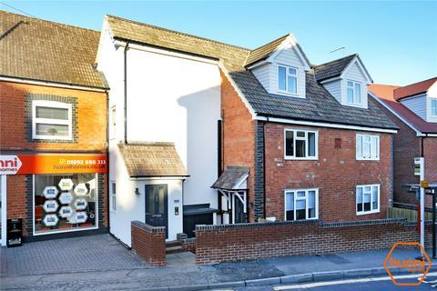 2 bedroom apartment to rent - Colebrook House, 55-57 Colebrook Road, Tunbridge Wells, Kent, TN4