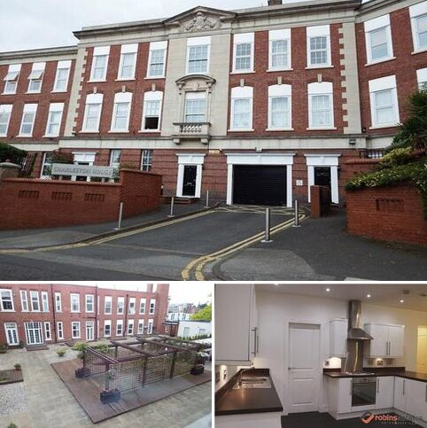 2 bedroom block of apartments to rent - Peel Street, Nottingham