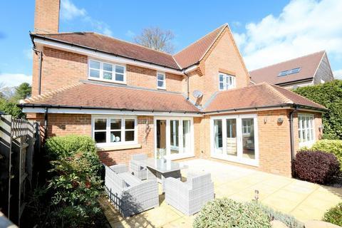 4 bedroom property for sale - Long Crendon, Buckinghamshire