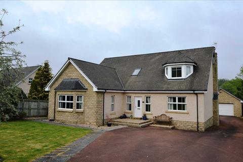 4 bedroom detached house for sale - Lanark Road, Garrion Bridge, Clyde Valley