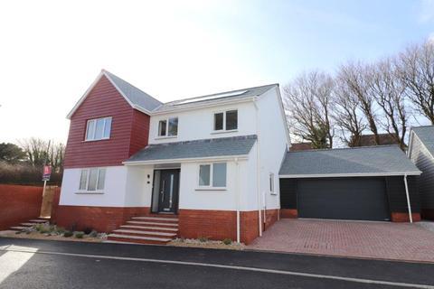 4 bedroom detached house for sale - Cornborough Road, Westward Ho!
