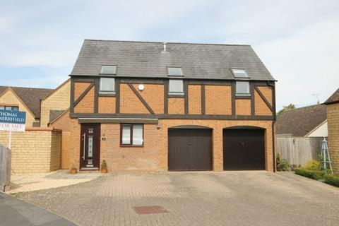 2 bedroom detached house for sale - Foxdown Close, Kidlington