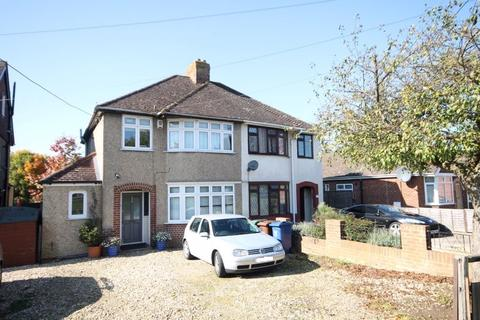 3 bedroom semi-detached house for sale - Oxford Road KIDLINGTON
