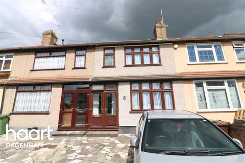 2 bedroom terraced house to rent - Western Avenue, Dagenham