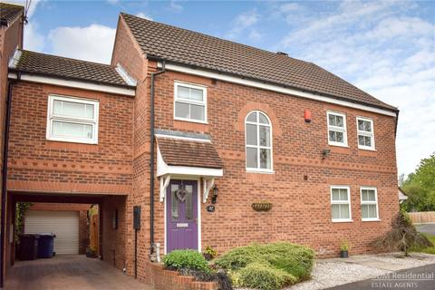 3 bedroom semi-detached house for sale - The Rowans, Gainsborough, Lincolnshire, DN21