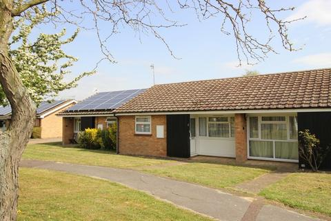 1 bedroom terraced bungalow for sale - Laceys Way, Duxford