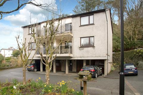 2 bedroom apartment for sale - Flat 2, Helm Rigg, Helm Road, Bowness on Windermere, Cumbria, LA23 3BD