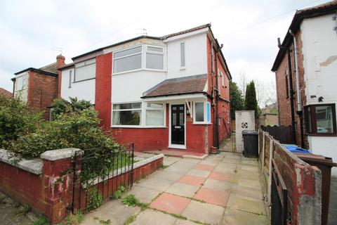 3 bedroom semi-detached house to rent - St Austell's Drive, Prestwich, M25
