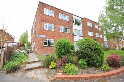 1 bedroom flat for sale - Willow Grange, Lansdown Road, Sidcup, DA14 4EL
