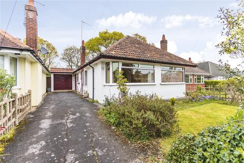 3 bedroom detached bungalow for sale - Mill Hill Close, Lower Parkstone, Poole, BH14