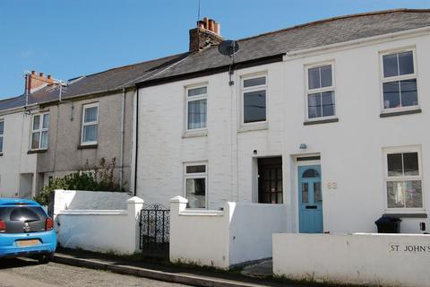 3 bedroom terraced house for sale - St. Johns Street, Hayle