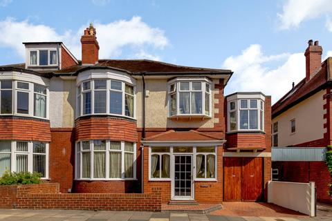 5 bedroom semi-detached house for sale - Westfield Avenue, Gosforth, Newcastle Upon Tyne, Tyne And Wear