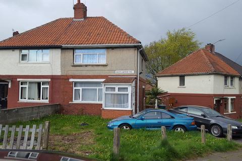 3 bedroom semi-detached house for sale - Hazelwood Road, Bradford, BD9