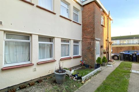 1 bedroom apartment for sale - Seabrook Court, Cecil Road, Lancing, West Sussex, BN15